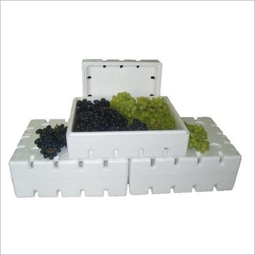4 Kg Grapes Box