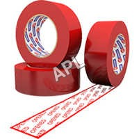 Security Packing Tapes