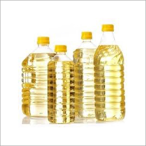 Refined Suflower Oil
