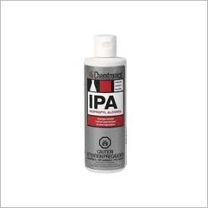 IPA Isopropyl Alcohol Sanitizer