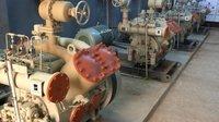 Refrigeration Operation & AMC Services