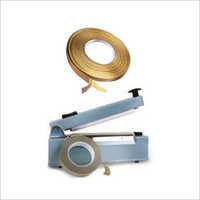 Heat Sealing Tapes And Glass Cloth Tape