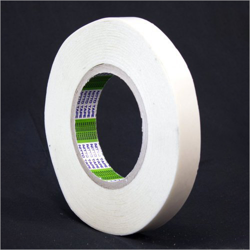 White Nitto Tissue Tape