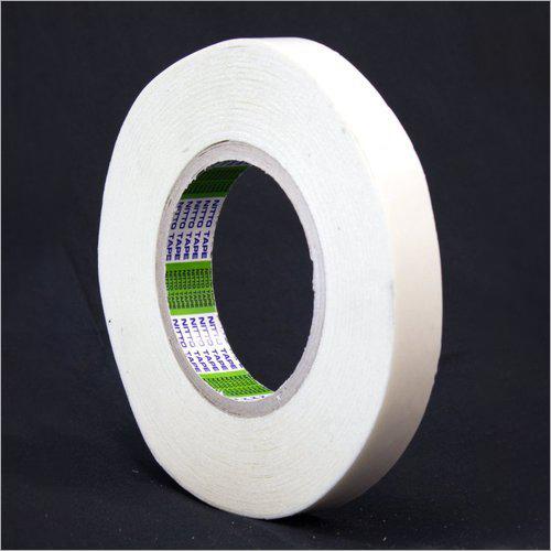 White Nitto Tissue Tape