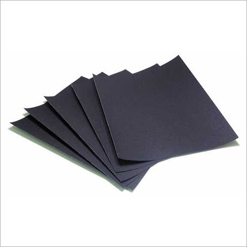 Abrasive Emery Paper