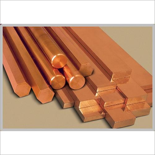 Copper Rod Hardness: Rigid