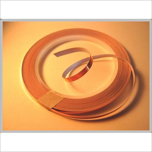 Copper Rectangular Strip