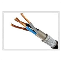 Flat Armored Cable