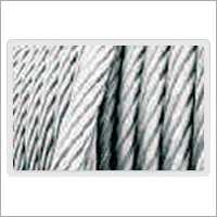 High Carbon Rope Wire
