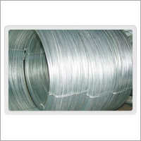Galvanised Steel And MS Wire