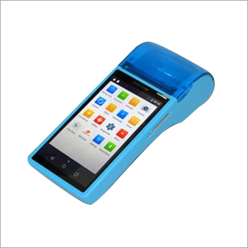 Handheld Android POS Machine