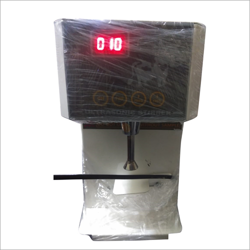 Digital Ultrasonic Stirrer