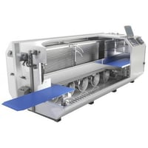 IQF - Belt Freezer - Tunnel Freezer