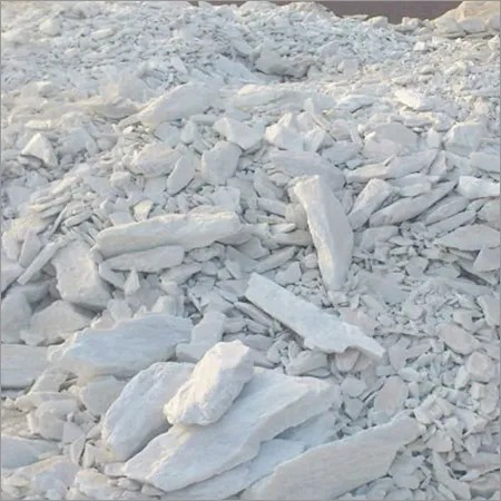 Calcium Carbonate as Marble powder