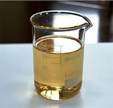 ACID SLURRY (LABSA 90%)