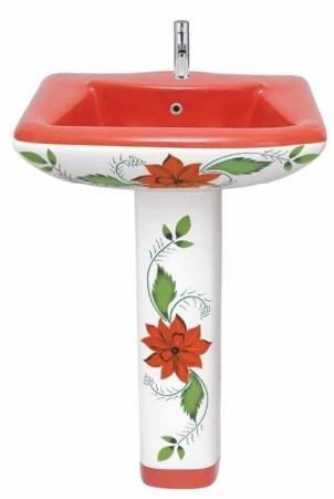Sofia Wash Basin  (Designer Bathroom Series)