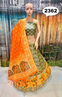 FANCY LADIES LAHENGA CHOLI
