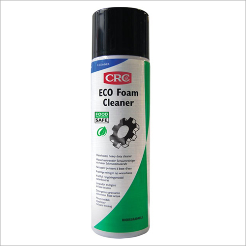 Eco Foam Cleaner Spray
