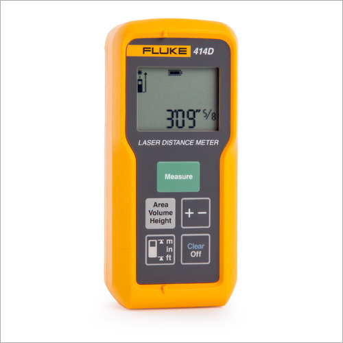 Laser Distance Measuring Meter