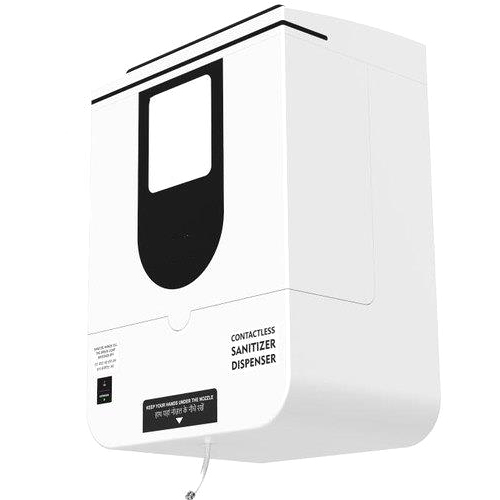 Automatic Contact Less Hand Sanitizer Dispenser