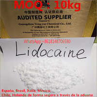 Lidocaine Hydrochloride Powder