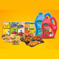 Emami Edible Oil