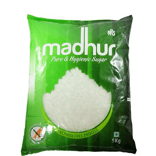 Madhur Pure and Hygiene Sugar