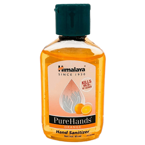 Pure Hands Hand Sanitizer