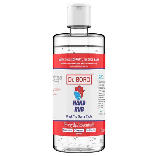 Dr. Boro Hand Rub