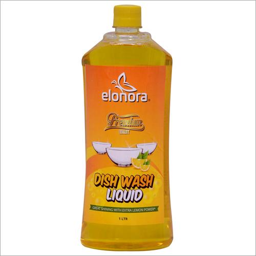 1 Liter Dish Wash Liquid