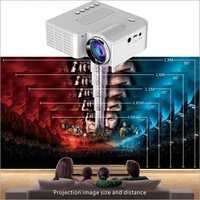 Uc28 Pro Hdmi Mini Led Projector