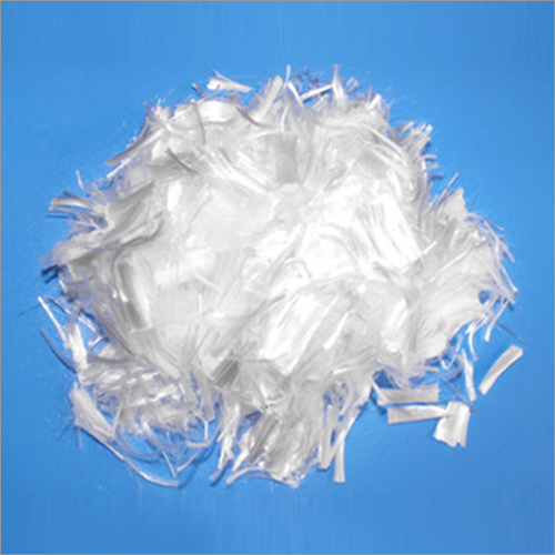Polypropylene Staple Fiber