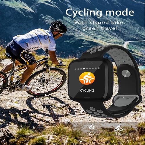 Smart Watch F15 Bluetooth Band Wristband Smartband