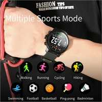 L5 Smart Watch Waterproof Men Bluetooth Android Wristband