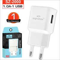 SZ 2000 1.0A 1 USB