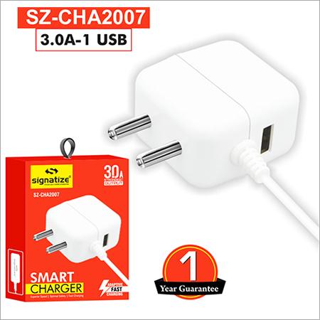 SZ CHA2007 3.0A 1 USB