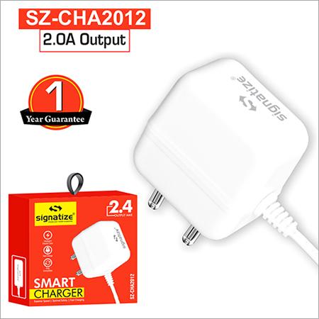SZ CHA2012 2.0A Output