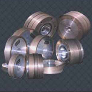 Diamond Wheels for Optical Industry