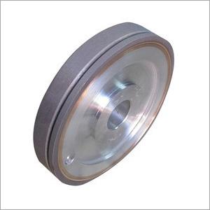 Grooving Wheel