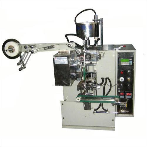 Filter Tobacco Snus Filling Machine
