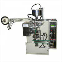 Filter Tobacco Snus Filling Machine