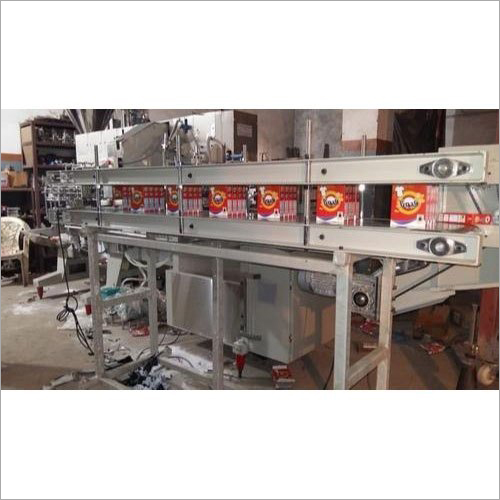 Spray Dried Detergent Box Packing Machine