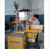 14 Station Lined Carton Packing Machine