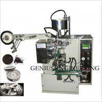Automatic Filter Tobacco Packing Machine