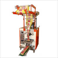 Granules Pouch Packing Machine