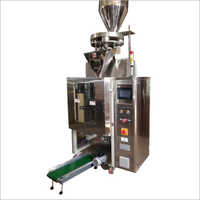 High Speed Salt Packing Machine