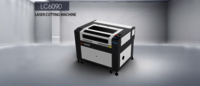 CO2 6090 Laser Cutting and Engraving Machine
