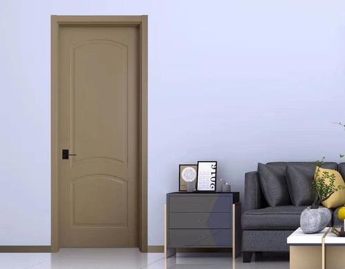 Wood veneer doors painted or primer veneer doors