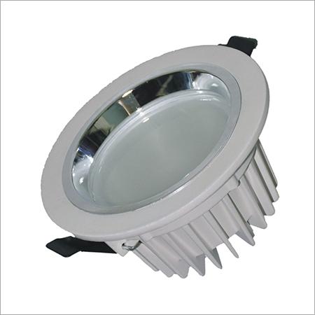 Eco Plus LED Round Downlight