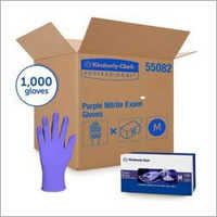 Kimberly Surgical Nitrile Gloves